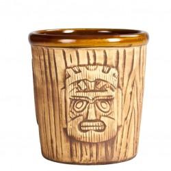 Pahar TIKI - MAI TAI, 430ml (Ceramic)