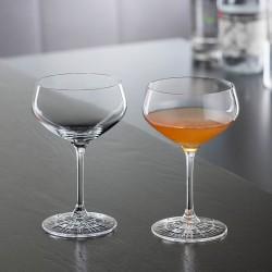 Pahar PERFECT Coupe Cocktail /Sampanie, 235ml (Cristal)