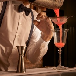 Pahar 1924 Cupa Cocktail /Vin /Sampanie, 264ml (LIBBEY)