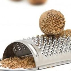 Razatoare Nucsoara si Condimente - Nutmeg Grater