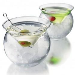 Pahar CHILLER Martini, 150ml (LIBBEY)