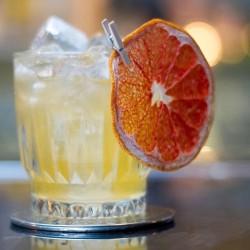 Mini Cleme 100buc, MULTICOLOR  - Decor Cocktail din Lemn