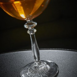 Pahar 1924 Coupe Cocktail /Sampanie, 245ml (LIBBEY)