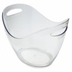 Frapiera MEDIE 3.5L - Plastic TRANSPARENT